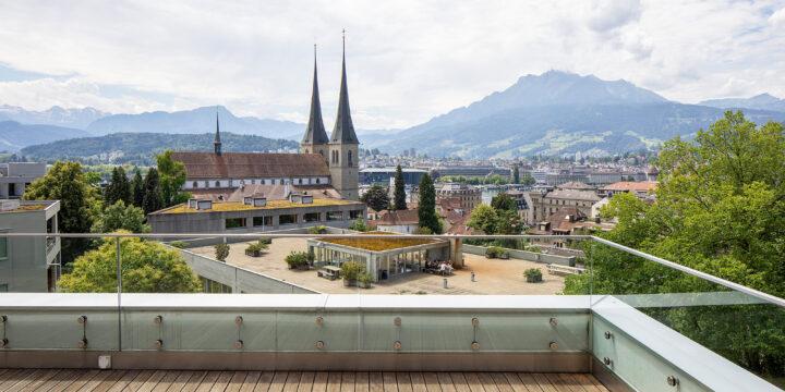 Villa Pia, Luzern